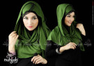 Jilbab-Instan-Nuhijab-Plain-Shawl-Hijau-Pandan-494x350-135x95